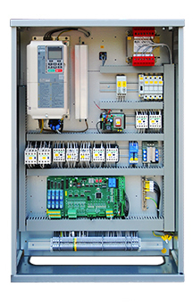Controllers for traditional electric lifts